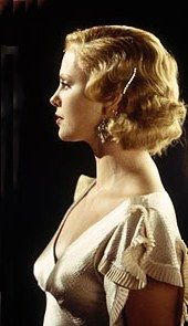 """Charlize Theron in """"Legend of Bagger Vance"""""""