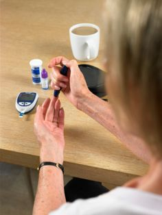 Morning blood glucose spikes may affect those with type 2 diabetes too How To Lower Glucose, Lower Glucose Levels, Chicago University, Loyola University, Vitamin D Supplement, Diabetes Facts, Diabetes Management, Gestational Diabetes