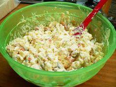 Veg-All Casserole, mix well. Veg All Casserole, Casserole Recipes, Cream Of Celery Soup, Cream Of Chicken Soup, All Vegetables, Veggies, Creamed Mushrooms, Southern Recipes, How To Cook Chicken