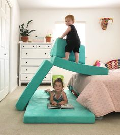 The Nugget en 2019 | Home - Kid Space | Kids couch ...