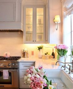 32 The Best Spring Interior Decor Ideas - Popy Home