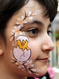 really cute Easter design
