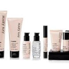 Mary Kay Ultimate Miracle Set. 3 in 1 cleanser, day and night solution, moisturizer, microdermabrasion, eye cream. www.marykay.com/kgish