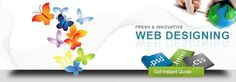 CLEVERPANDA is a web design London based agency, known for creating smart & stylish websites..