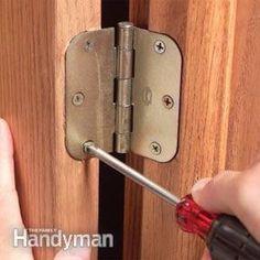 Familyhandyman.com / Great website for every homeowner!