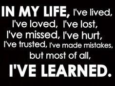 Leef en leer