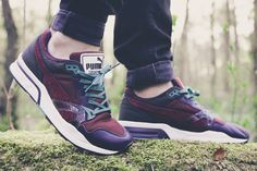 10eadccf2d1 PUMA Trinomic Xt1 Plus Winter Pack - Sneaker Freaker