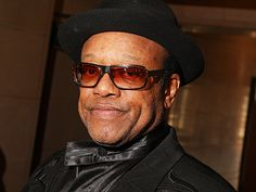Bobby Womack, Legendary Soul Singer-Songwriter, Dies at 70 By ASSOCIATED PRESS 06/28/2014 at 09:20 AM EDT