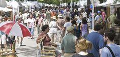 Chicago- Hyde Park 57th Street Art Fair
