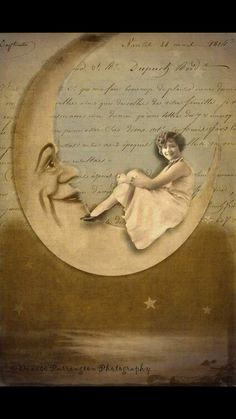 Back In Time, Moon, Frame, Home Decor, Homemade Home Decor, The Moon, A Frame, Frames, Hoop