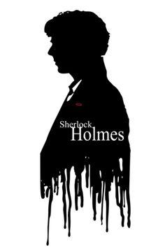 Sherlock Silhouette