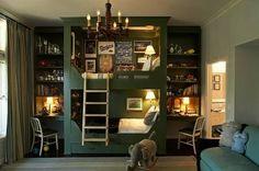Art Boys Bedroom Designs diy_crafts