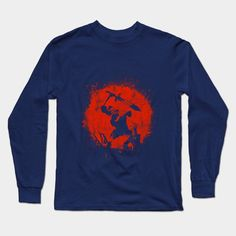 Sir Fortes! Long Sleeve T-Shirt