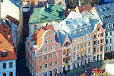 Old Town Riga - Latvia Travel Guide featured photo