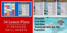 » Swim Lesson Toys and Games to play