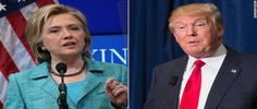 Donald Trump, Hillary Clinton still lead in three key swing states For more info visit: a360news.com