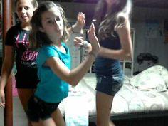 Us dancing to Wild ones (;