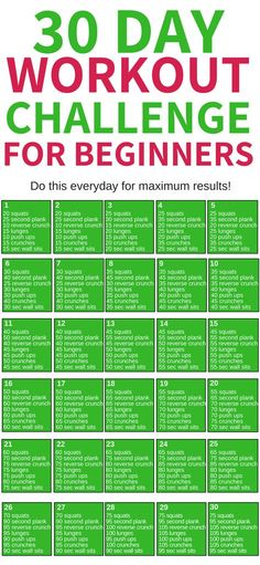 This 30 day workout challenge for beginners is THE BEST! I'm so glad I found thi., This 30 day workout challenge for beginners is THE BEST! I'm so glad I found thi. This 30 day workout challenge for beginners is THE BEST! Fitness Herausforderungen, Fitness Workouts, Fitness Motivation, Health Fitness, Exercise Cardio, Excercise, Ab Workouts, Fitness Diet Plan, Full Body Workouts