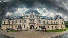 Return to castle Humenné by Matthew Vavrek on 500px