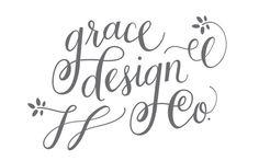 Grace Design Co // Poppy Pedals