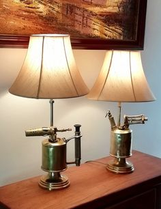 Table Lamp, 1, Lights, Home Decor, Light Fixtures, Table Lamps, Decoration Home, Room Decor, Lighting