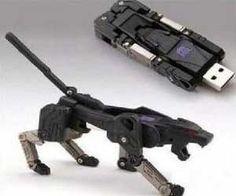 32gb Transformers USB Drive