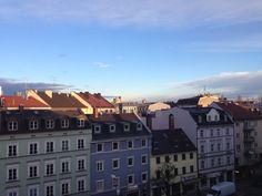 Beautiful München