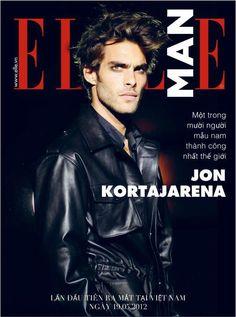 | Jon Kortajarena | For Elle Man Vietnam