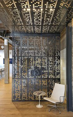 "1 | A ""Star Wars""-Inspired Office In The Heart Of Silicon Valley 