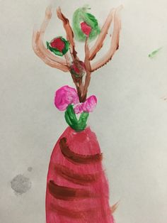 Made by Archee, 7 years old, Artist Of The Day on 12/04/2014 • Art My Kid Made