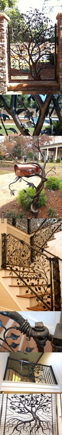 I want these in my future house!