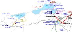 Fuji Five Lakes Travel: Lake Kawaguchiko