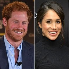 Love may be in the air for Prince Harry. The 32-year-old royal is reportedly dating 35-year-old Suits actress Meghan Markle, People reports. On Sunday, a