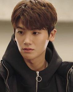 △▷▽△▷▽ do bong soon Ahn Min Hyuk, Joo Hyuk, Park Bo Young, Strong Girls, Strong Women, Asian Actors, Korean Actors, Park Hyungsik Strong Woman, Cute Korean Boys