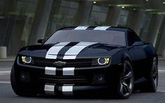 such a nice car!