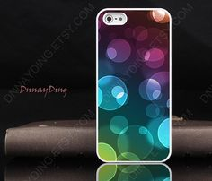 fashion Color Bubble drop design Personalized Covers by dnnayding, $13.99