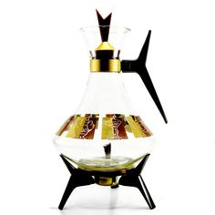 Vintage Coffee Warmer/Carafe, $25