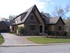 Finished Claremont House by Built4ever.deviantart.com on @DeviantArt