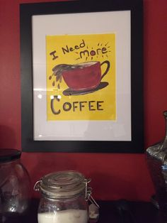 Photo - Google Photos Need Coffee, Pictures To Paint, Google, Photos, Painting, Home Decor, Pictures, Decoration Home, Room Decor