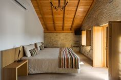 Rural Hotel,© ITS – Ivo Tavares Studio