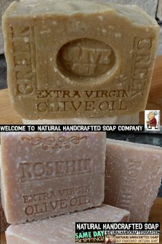 Olive Oil Soap . Greek Olive Oil Soap . Olive Oil . Extra Virgin Olive Oil . Rosehip Olive Oil . Mom and Grandmas Olive Oil Soap Cold Process . EVOO . Google Olive oil - Yahoo - Bing - Etsy - Amazon - natural handcrafted soap-Brazilian Rosehip Soap -Vegan Organic Olive Oil and Mediterranean Sea Salt and Greek Extra Virgin Olive Oil Soap -Mediterranean Sea Salt - Aged Limited #oliveoil #olive #oliveoilsoap Greek Olives, Olive Oil Soap, Soap Company, Organic Soap, Rosehip Oil, Mediterranean Sea, Sea Salt, Virginia, Cold