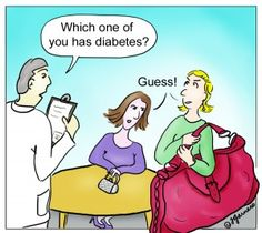 The enormous diabetic purse. #diabetes