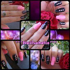 Cat footprints nail art nailsaholic pinterest footprints disco nail art nail artdiscs prinsesfo Images