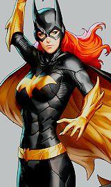 Babara Gordon, the first Batgirl (aka Oracle) Batwoman, Nightwing, Marvel Vs, Marvel Comics, Batman And Batgirl, Superman, Comics Anime, Female Armor, Superhero Villains