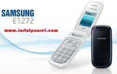 Cara Flash Samsung E1272 Via Research Download - Instal Ponsel