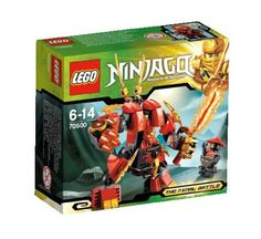 Lego Ninjago 70500 - Kais Feuerroboter Lego http://www.amazon.de/dp/B0094J3VWM/ref=cm_sw_r_pi_dp_eDVAwb08TZPWQ