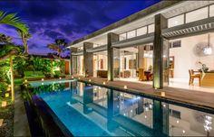 Aramanis Villa Bambu (G)