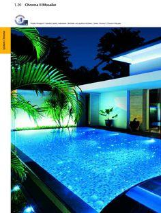 tile pattern, LED floor lighting system