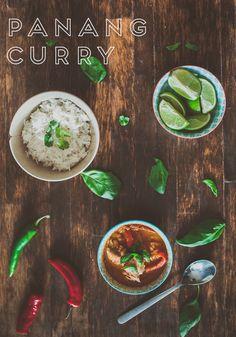 Pickle and Joe: Panang Curry Recipe