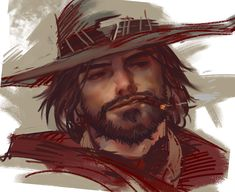 Overwatch has developed quite a fan art following.... - Page 25 - NeoGAF